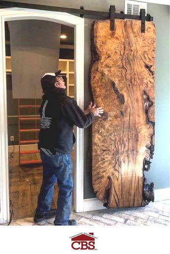 Fine Wood Cabinet Gallery