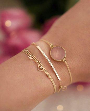 50+ beautiful bracelet ideas for women - Page 36 of 51