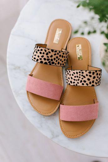 The Nisha Sandal