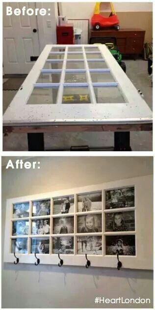 It's a great feeling when you take a piece of old furniture and upcycle it into something useful around your home. Here are some great ideas to make…