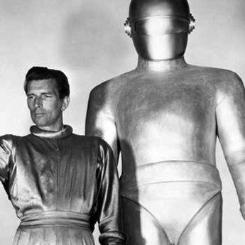 Six of the best sci-fi movie soundtracks — BBC Music Magazine