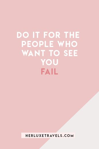 21 motivational quotes for your mid week slump | Her Luxe Travels