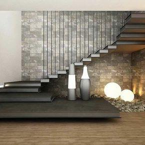 Escalera muy Elegante