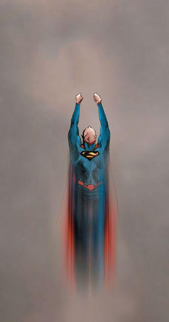 Superman by Jae Lee *