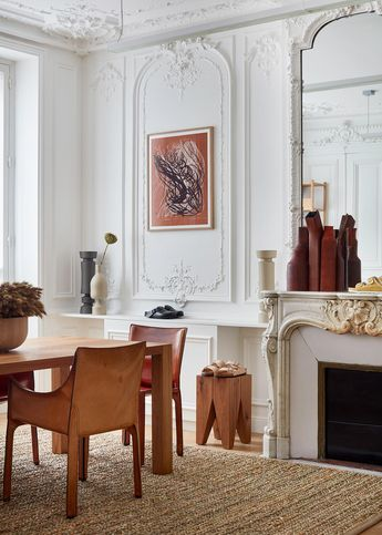 A Chic Paris Showroom You've Got to See to Believe