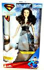 Barbie Superman Returns Lois Lane Doll & Poster 2005 3 New MIB #J5288 SALE! #Dolls