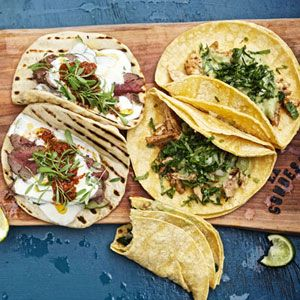 The Country's Best Taco Spots