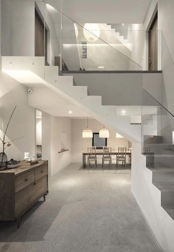 Gallery of LEI House / AZL Architects - 5 #HomeInteriorDesign