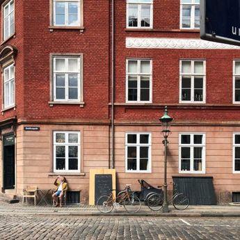The Wit & Delight Travel Guide to Copenhagen