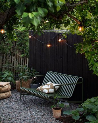 "bloggaibagis /// Janniche på Instagram: ""Little garden nook """