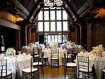 The Faculty Club East Bay Wedding Location Berkeley 94720 Bay Area Wedding Venue