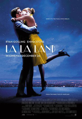 "La La Land 2016 Musical Movie Emma Stone Ryan Gosling Poster, La La Land Print, Emma Stone Poster, Movie Art, Size 13x20"" 24x36"" 32x48"" #7 by Shoposef on Etsy"