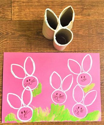 15 Brilliant and Clever Ideas Easter Crafts for Kids