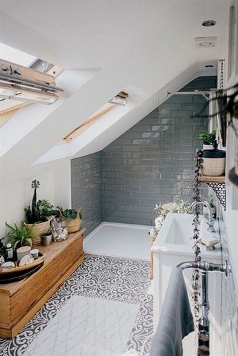 Vintage Bathroom Inspiration