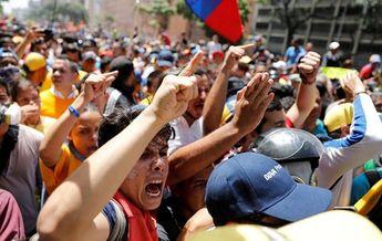 Venezuelan authorities rely on arbitrary arrests, jailing, to silence critics, says Amnesty International