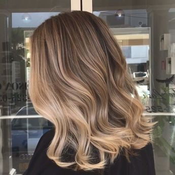 35 Haarfarbideen für Brünette im Herbst  cute hair color ideas - Hair Color Ideas #color #Color #HairColorIdeas