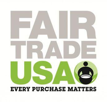 Economic, social and community support through Fair Trade USA