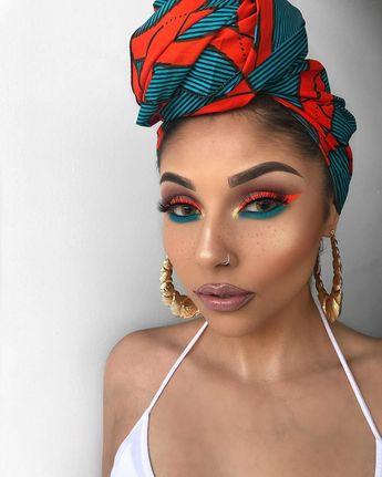 𝕎𝕣𝕒𝕡 ℚ𝕦𝕖𝕖𝕟// . . . PRODUCT BREAKDOW #makeup #mua #eyemakeup #glam #freckles #NaturalBeautyHacks