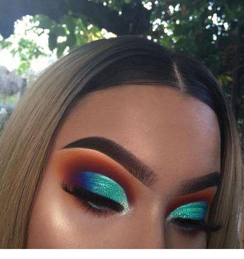 My makeup type | Inspiring Ladies