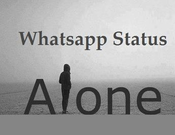 check out all the whatsapp missing status and also other t