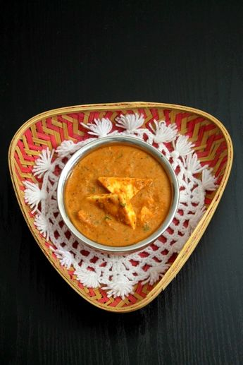 Punjabi shahi paneer recipe (Restaurant style)