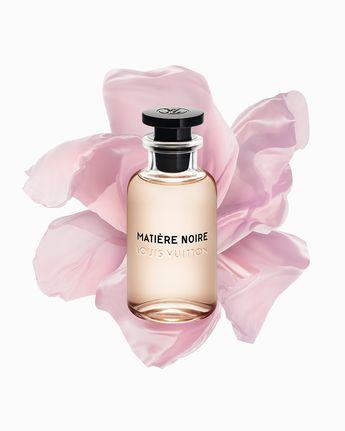 Parfum Matière Noire