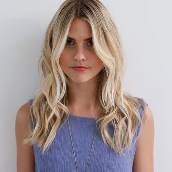 This Hair Trend Will Cut Your Salon Visits In Half