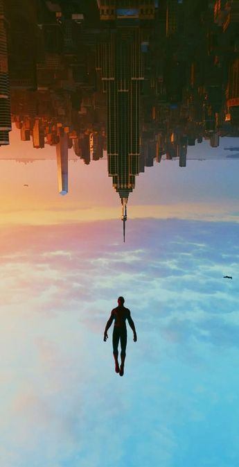 My take on spider-man Photomode. Recreating the Amazing spiderman cover in game.