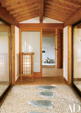 Shunmyo Masuno Creates the Serene Grounds of a 19th-Century Home in Japan