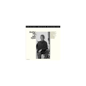 Bob Dylan - Another Side Of Bob Dylan (CD)