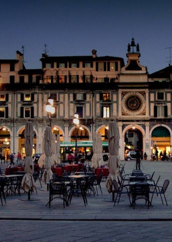 Brescia Italy (by Luca i.) >> Check out our site at deftnomad.com for travel hacks and tips.