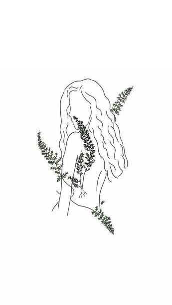 Line art woman #ozilook#pencildrawings#drawingtips#art#drawings#lineart#painting#watercolor