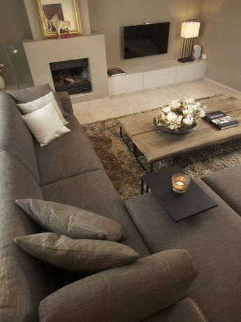 ✔ 82 awesome winter simple living room decor ideas you must try 1
