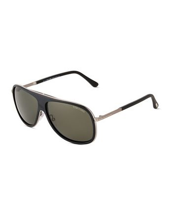 063fd242fc0e0 Plastic Metal Aviator Sunglasses