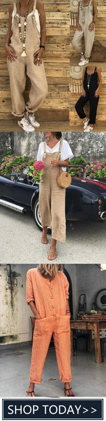 🛒Shop Now>>❤Hot Jumpsuits❤Must Have It.Up to 75% OFF! Buy More Save More!