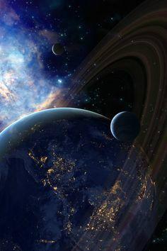 Amer constat : - Mes Univers