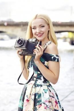 Dove Cameron Old Photoshoot Update  E2 99 A1