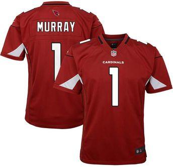Nike Kyler Murray Arizona Cardinals Youth 2019 NFL Draft First Round Pick Game Jersey Cardinal