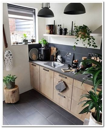 Top 46 small kitchen ideas design on a budget 40
