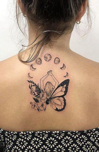 45+ beau tatouage de papillon Beau tatouage de papillon et signification Le papillon est une créature colorée qui peut facilement attirer. Les tatouages papillons sont les ... Tatouage
