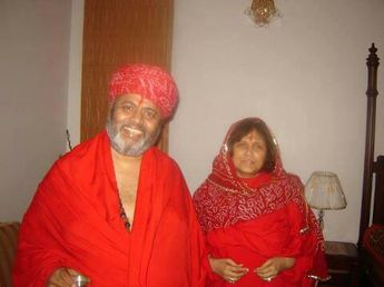 Avdhoot Baba Shivanand Ji | R&B/Soul from Calcutta, IN