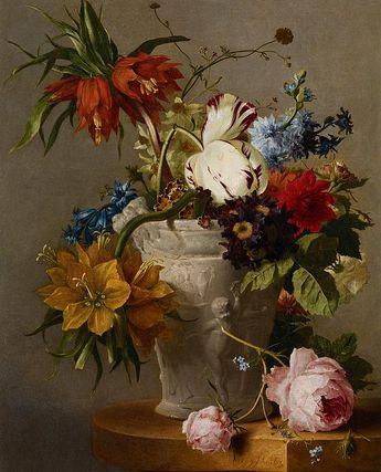 Georgius Jacobus Johannes van Os (Dutch, 1782–1861)