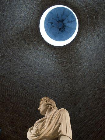 s-h-e-e-r:  Oculus by weyerdk on Flickr.