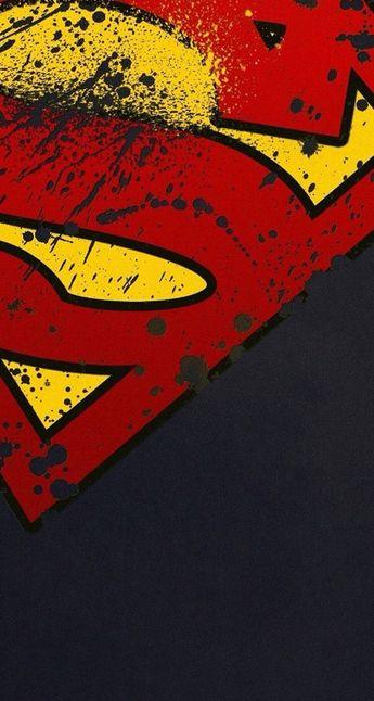 #superman #wallpaper
