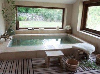 Bath Tub Plants