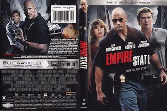 """""""Empire state"""" (2013)"""
