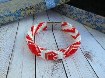 OYA bracelet Orisha Oya beads Orisha Oya Colors Yansa Oya