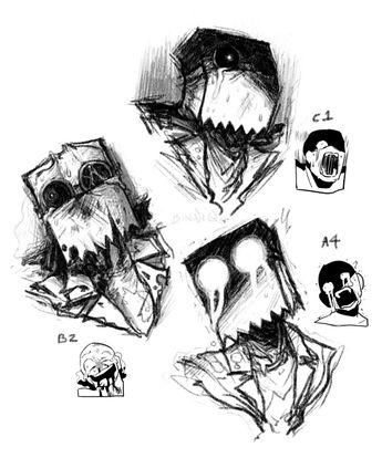 Recently shared dr flug face villainous ideas & dr flug face
