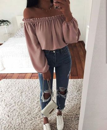 Yes or No? Follow: @fashionista_mee
