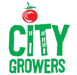 CITY GROWERS is a non-profit educational organization based at BROOKLYN GRANGE, a one-acre rooftop farm in NYC. The org. provides farm tours & on-site workshops for young NY's. City Growers gives students the opportunity to visit a working urban farm, learn about food & the environment, & connect w/ soil & plants. Educational programming at this unique and inspirational greenroof farm setting empowers children & young adults to envision a greener & healthier future for their city.